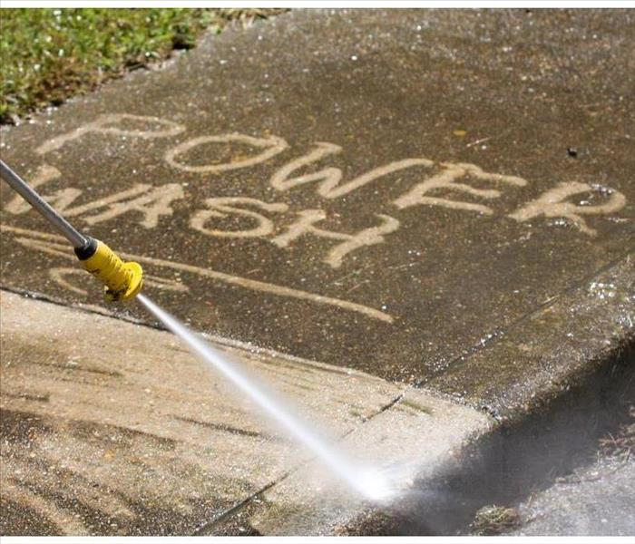 Cleaning Give your life the Power Washing it desperately need!