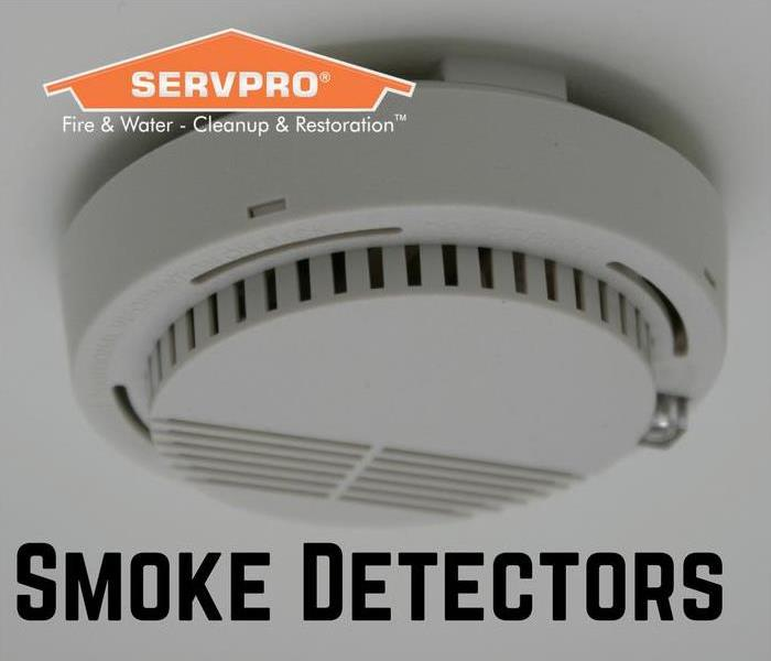 Fire Damage Smoke Detectors Are So Important To Your Cedar Mill Home