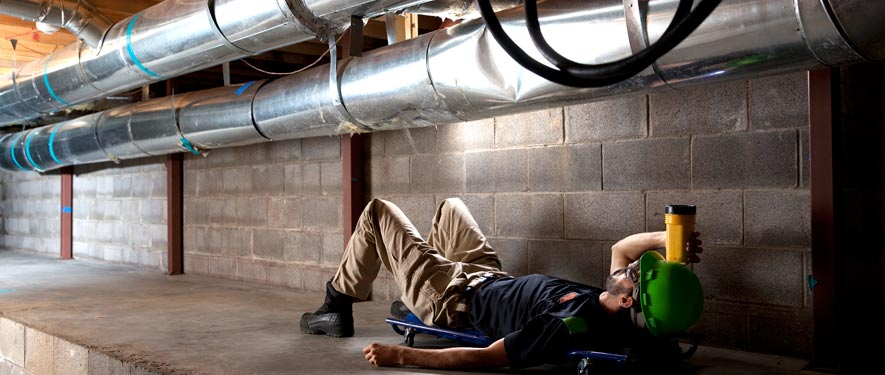 Cedar Mill, OR airduct cleaning
