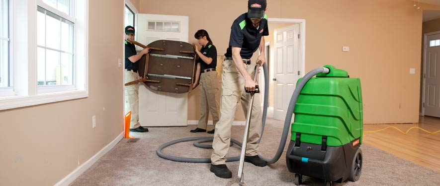 Cedar Mill, OR residential restoration cleaning